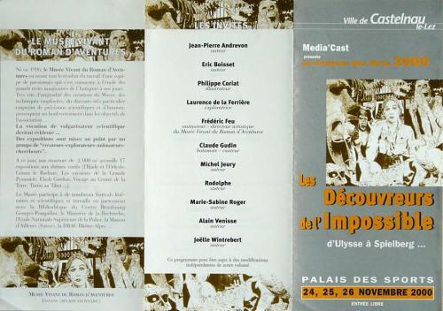 2000-Découvreurs-Impossible